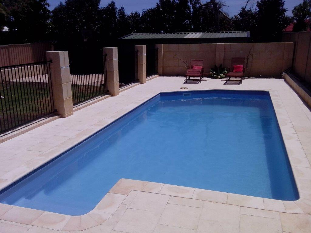 Pre Owned Fibreglass Pools - Swimming Pool, Vinyl Lined, Preowned