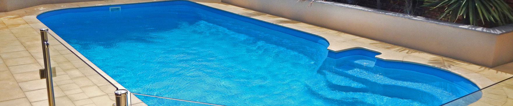 Pre Owned Fibreglass Pools - Swimming Pool, Vinyl Lined